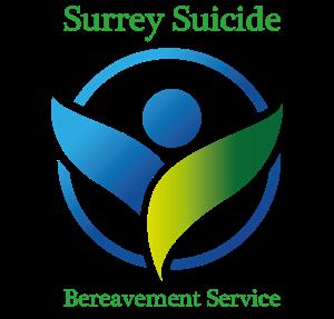 Surrey Suicide Bereavement Service logo
